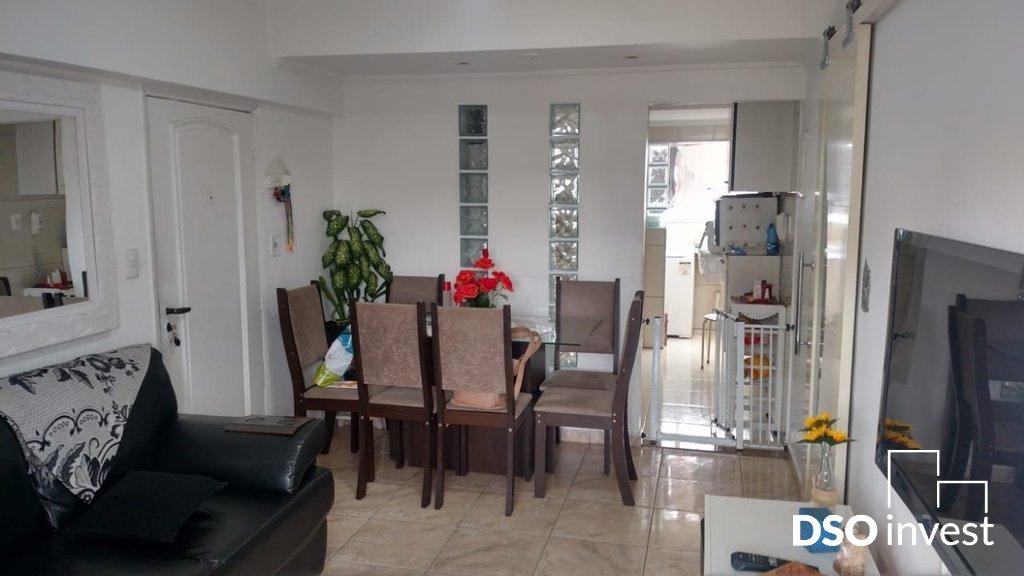 Apartamento - Vila Matilde