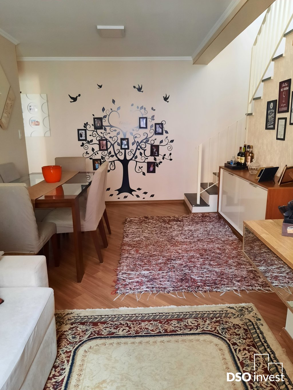 Apartamento - Vila das Belezas