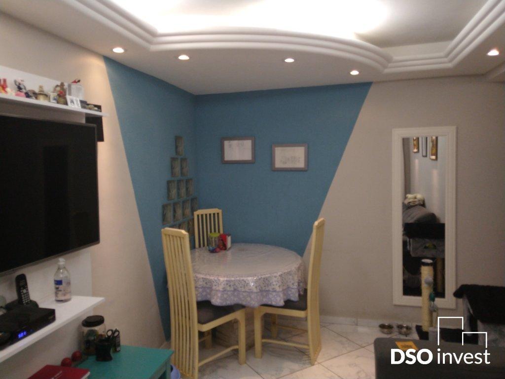 Apartamento - Vila Marieta