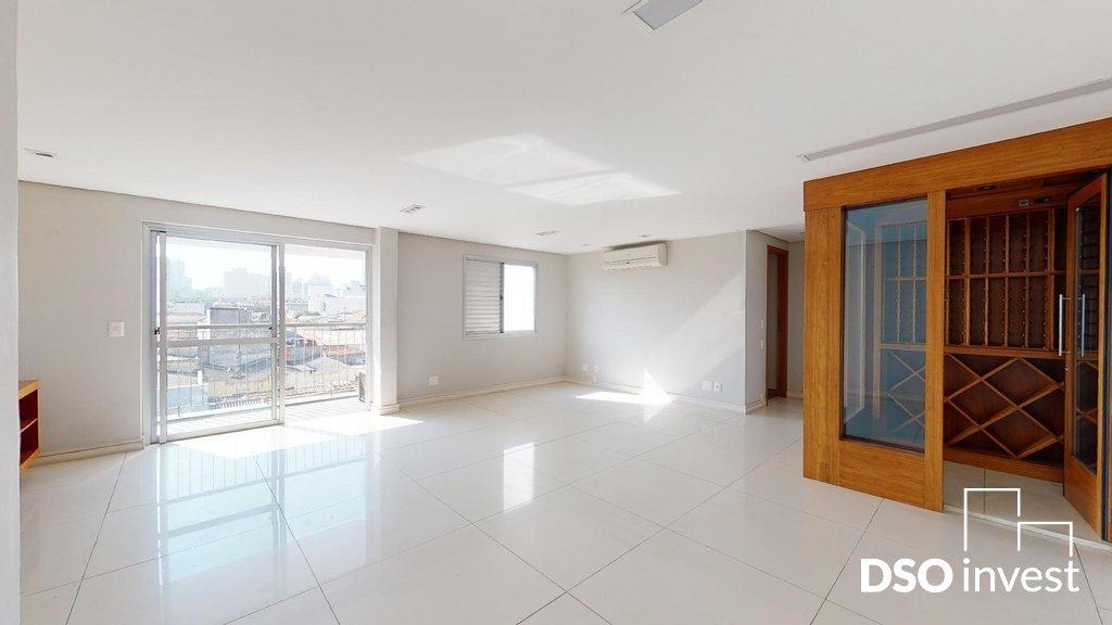 Apartamento - Lapa