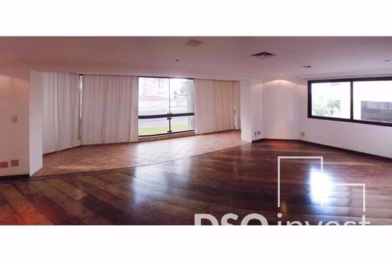 Apartamento - Brooklin Novo