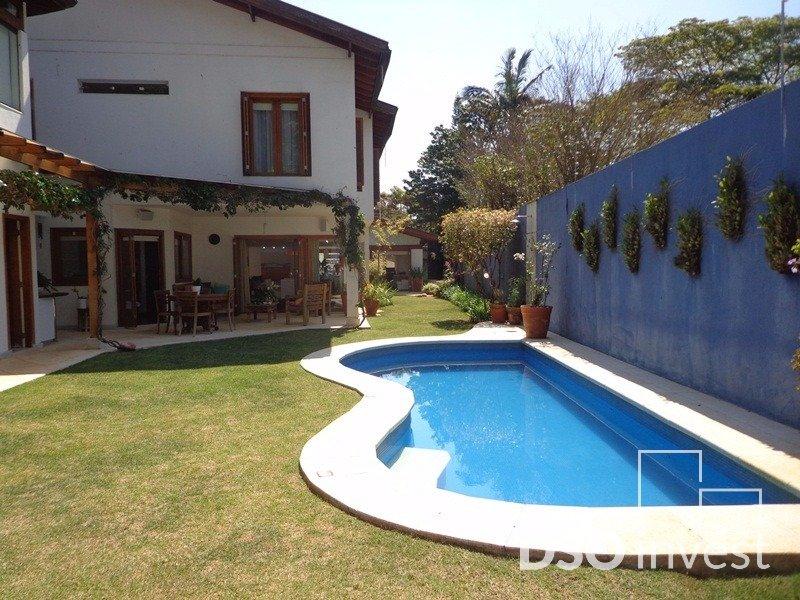 Casa - Jardim Cordeiro