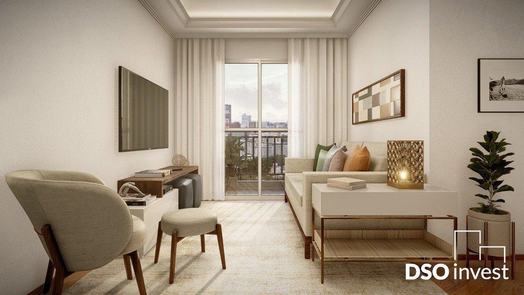Apartamento - Piqueri