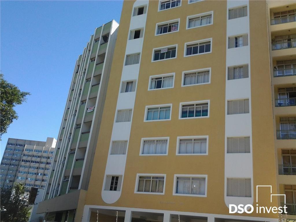 Apartamento - Jardim Paraíso