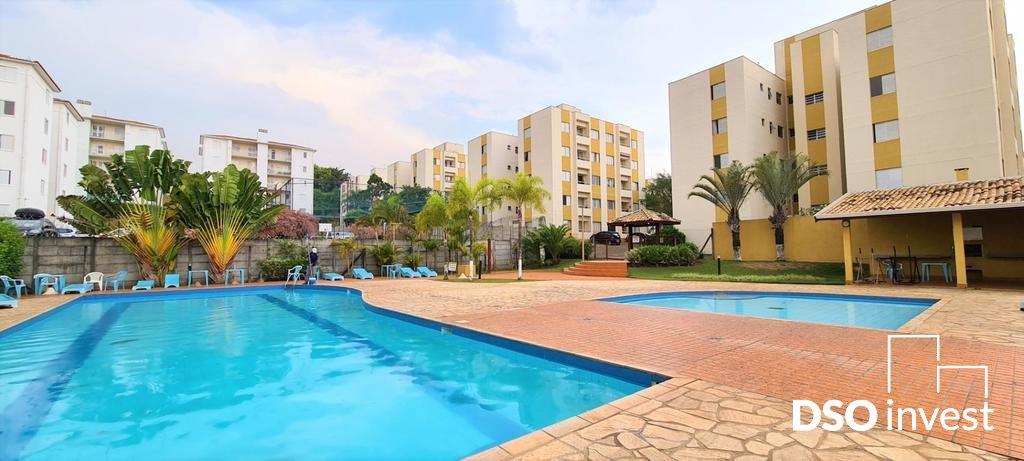 Apartamento - Ortizes