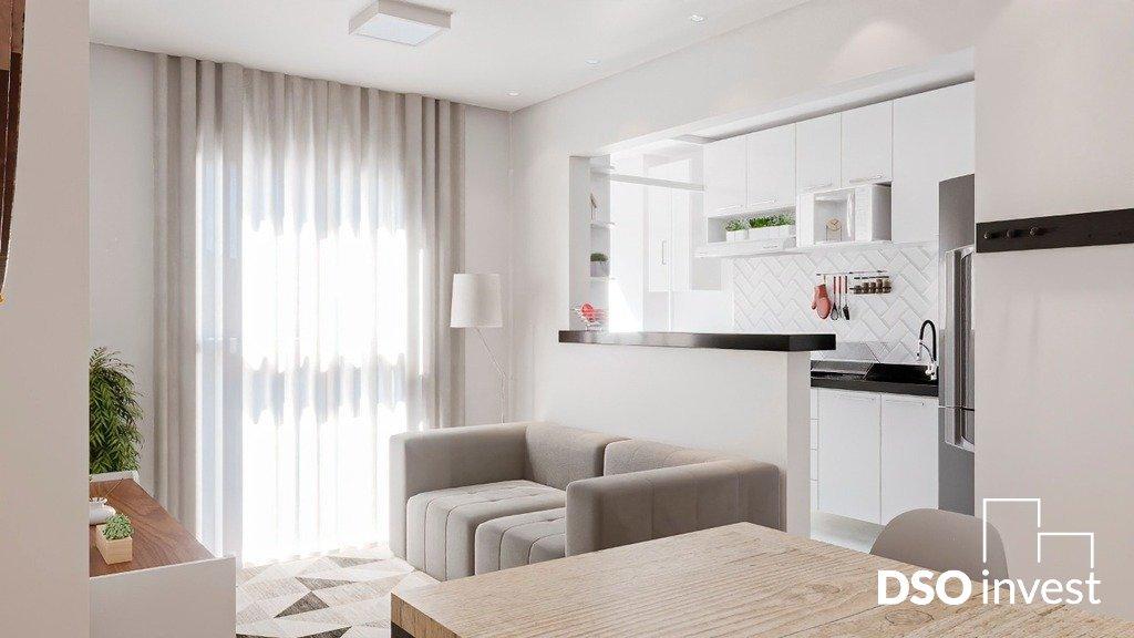 Apartamento - Itaim Paulista