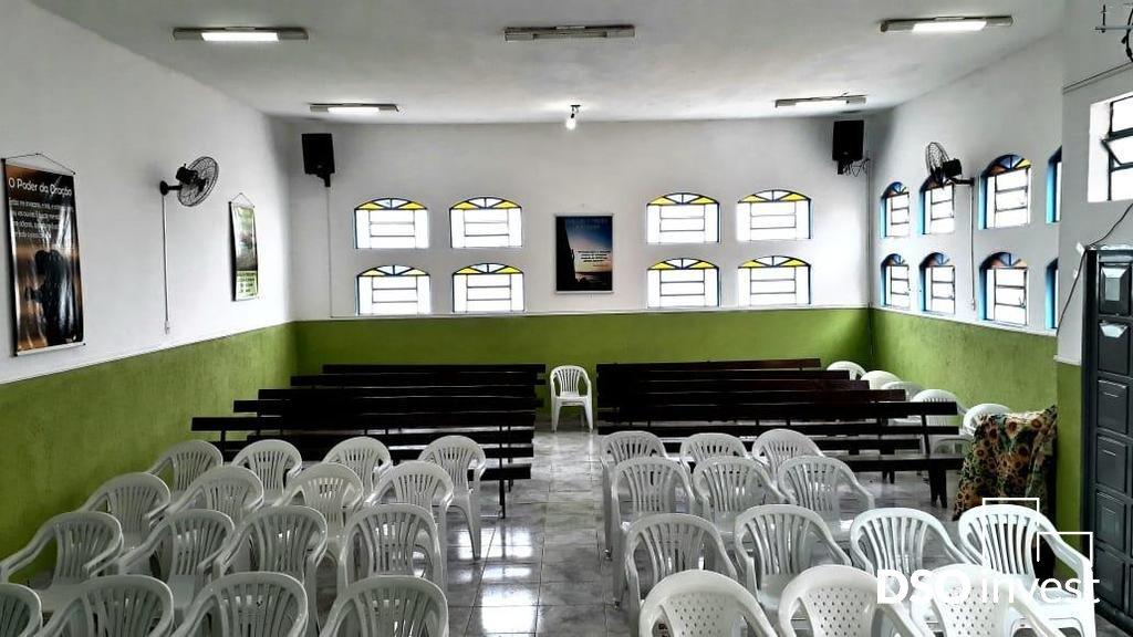 Predio Comercial - Jardim São Fernando