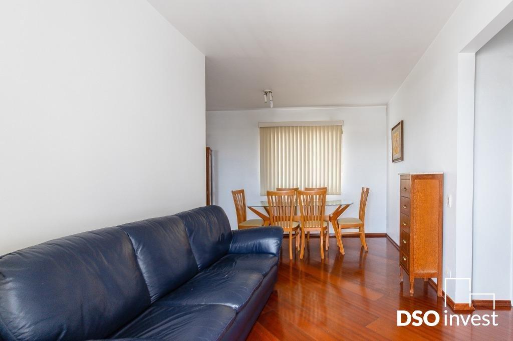 Apartamento - Parque da Mooca
