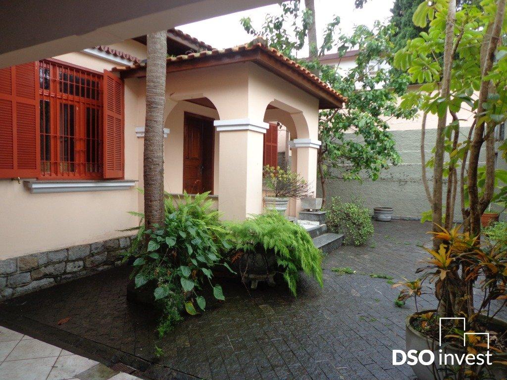 Casa de Vila - Chácara Monte Alegre