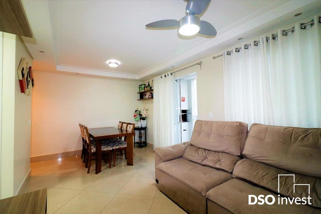 Apartamento - Swift