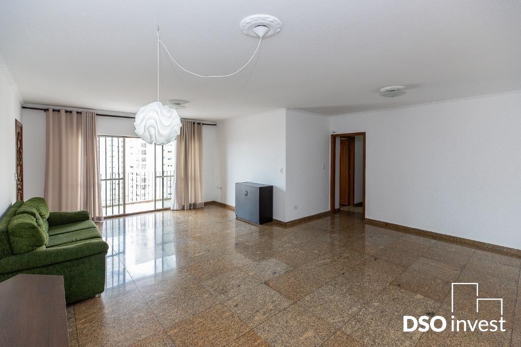 Apartamento - Belenzinho
