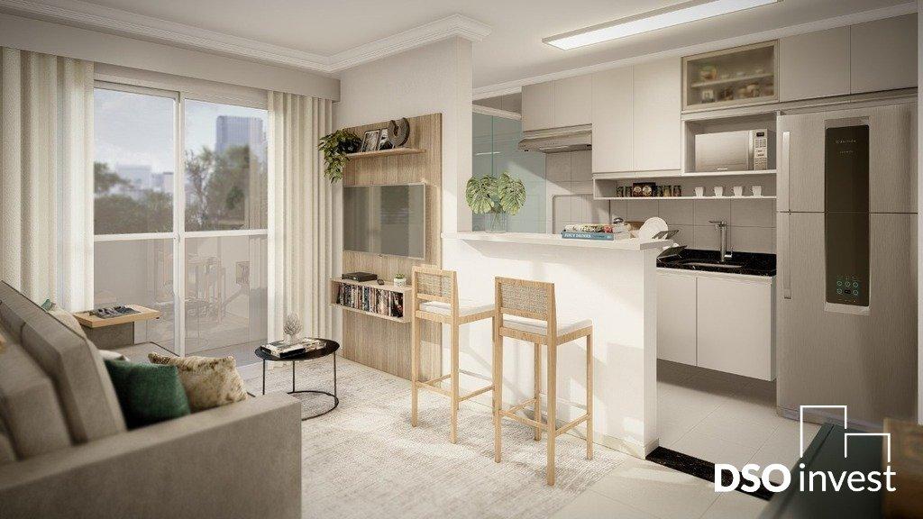 Apartamento - Lauzane Paulista