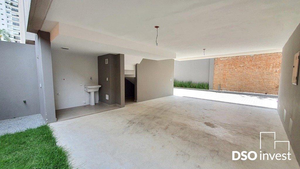 Casa em Condominio - Cidade Monções